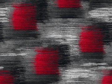 Quadro astratto rug