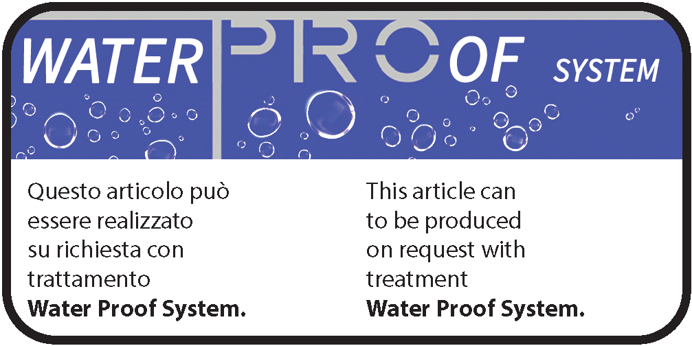 Water Proof System